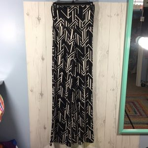 Honey and Lace Pacific Palazzo Pants